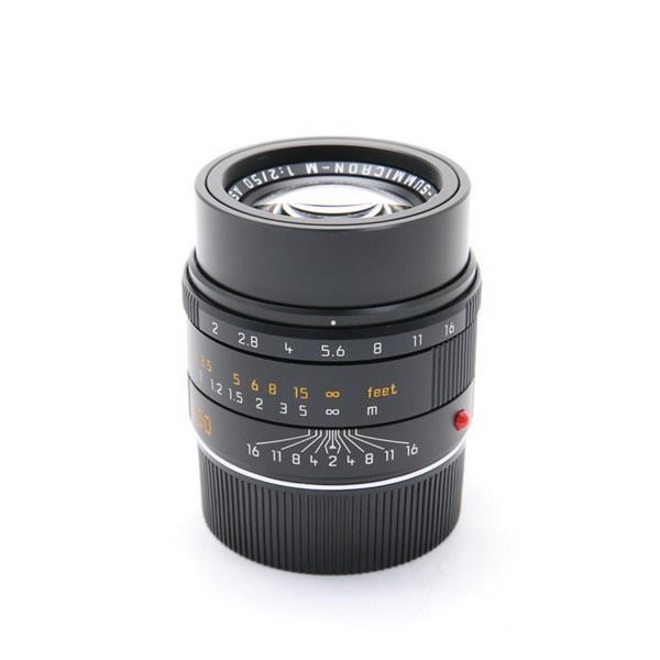 APO Summicron 50mm f2.0 ASPH.