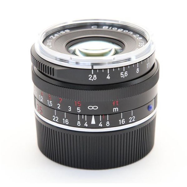 C Biogon 35mm f2.8