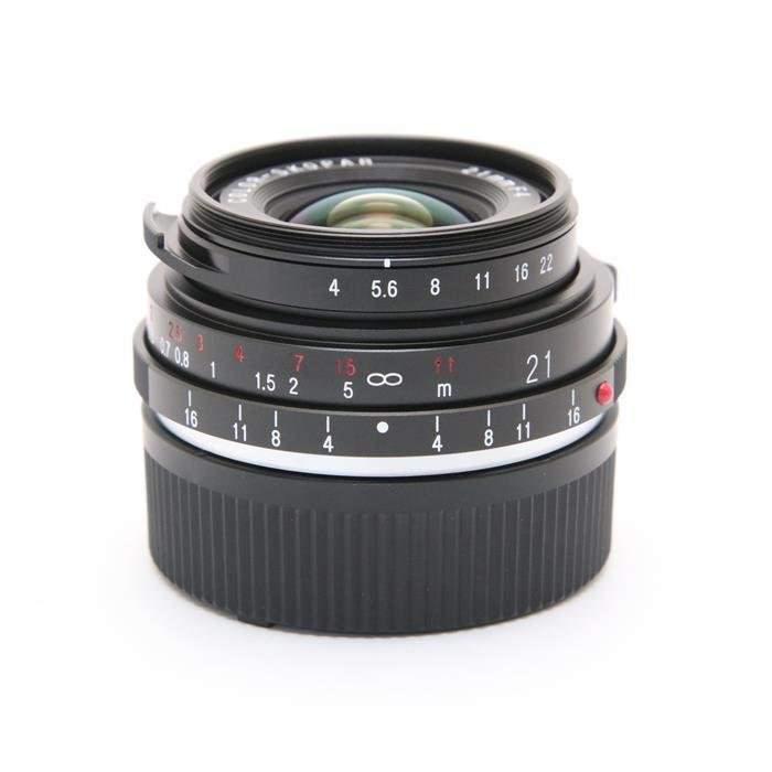 Color-Skopar 21mm f4p