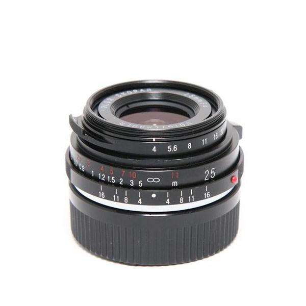 Color-Skopar 25mm f4p