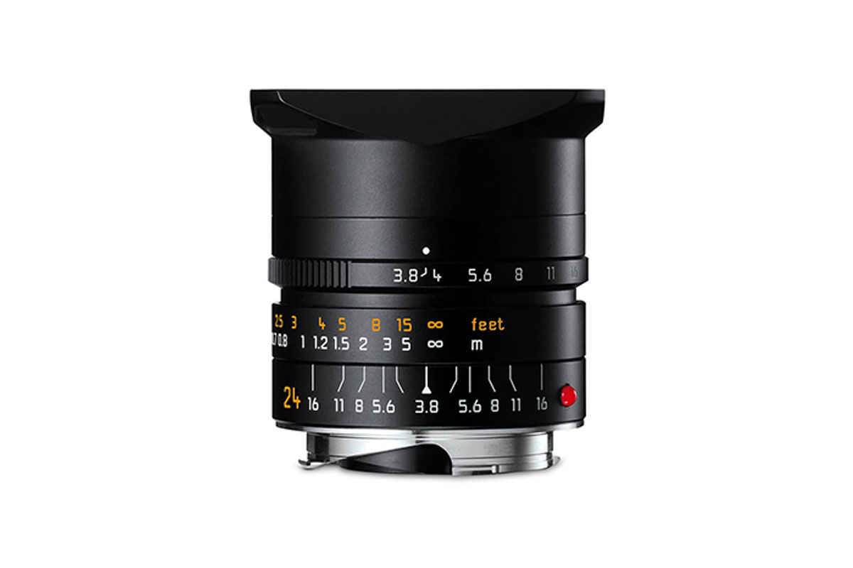 Elmar 24mm f3.8 ASPH.