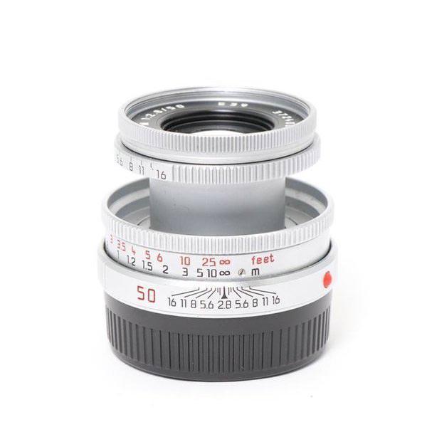 Elmar 50mm f2.8