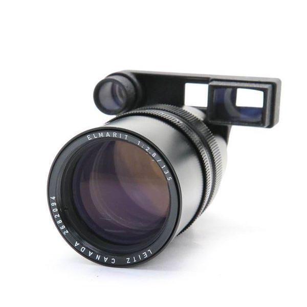Elmarit 135mm f2.8 3rd