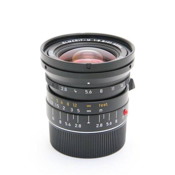 Elmarit 21mm f2.8 ASPH.