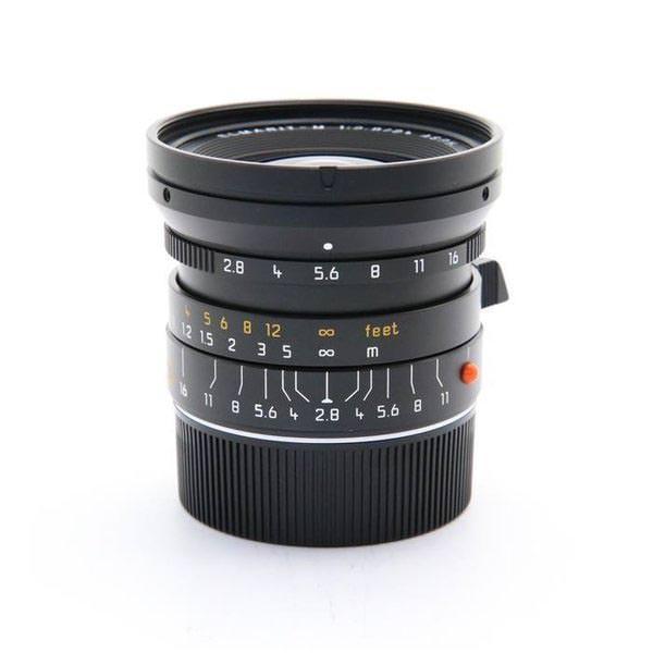 Elmarit 24mm f2.8 ASPH.