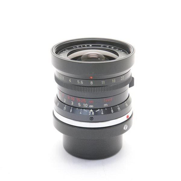 Elmarit 28mm f2.8 1st
