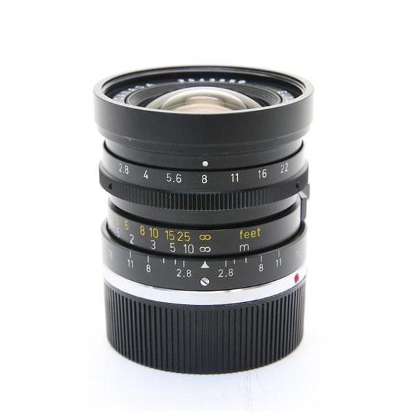 Elmarit 28mm f2.8 2nd