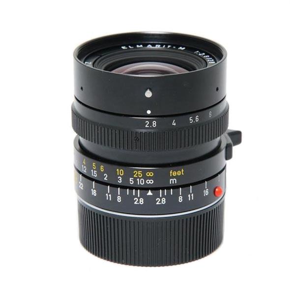 Elmarit 28mm f2.8 3rd