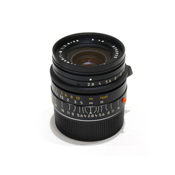 Elmarit 28mm f2.8 4th