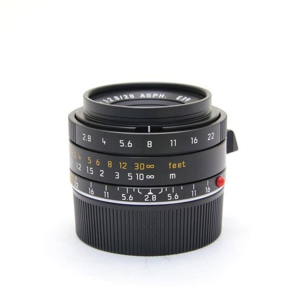 Elmarit 28mm f2.8 ASPH.
