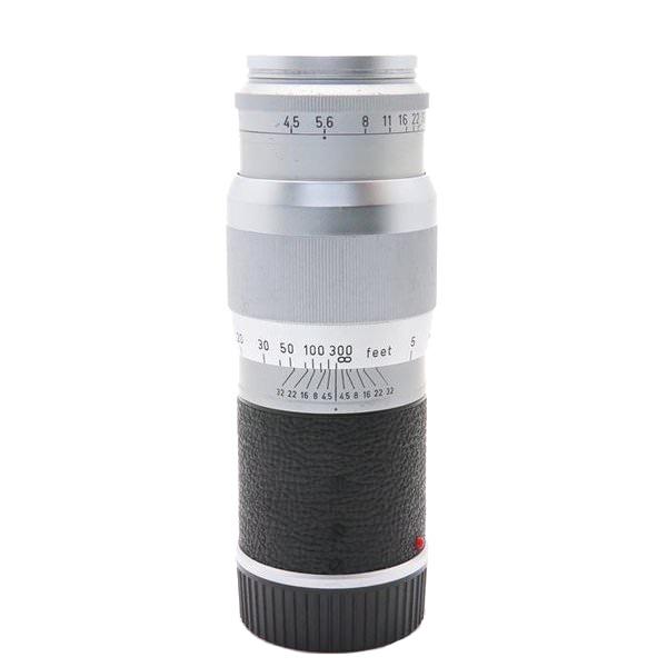 Hektor 135mm f4.5