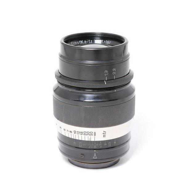 Hektor 7.3cm f1.9
