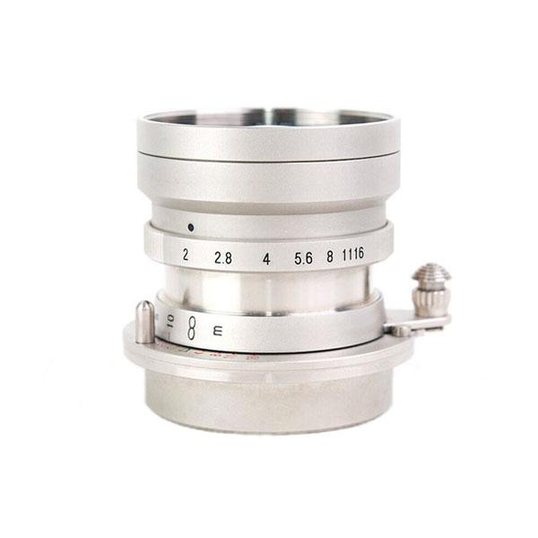 Heliar 50mm f2