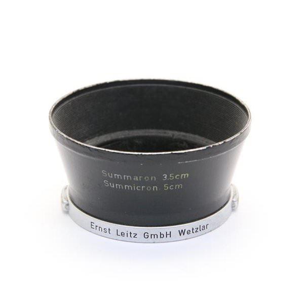 Leica ITDOO ズマロン/ズミクロン用フード