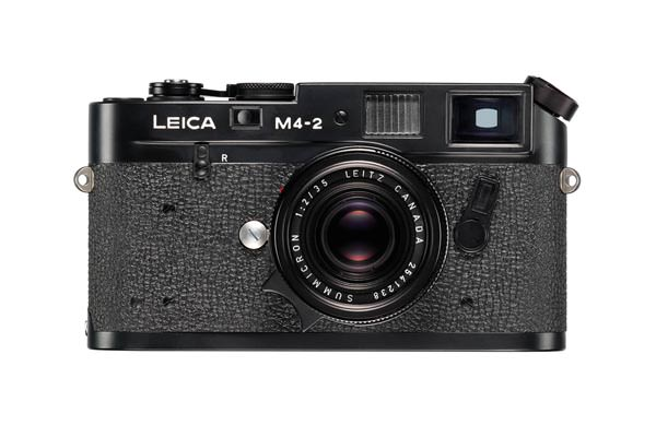 LEICA M42