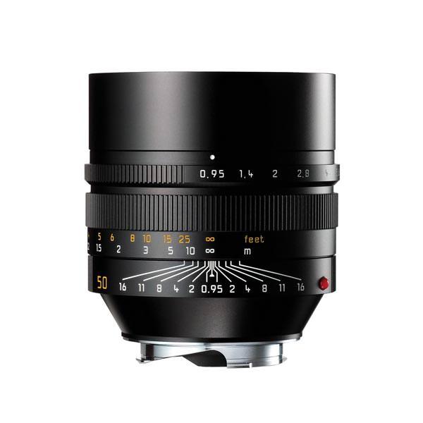 Noctilux 50mm f0.95 ASPH.