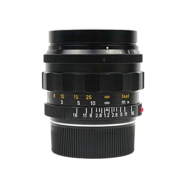 Noctilux 50mm f1.2
