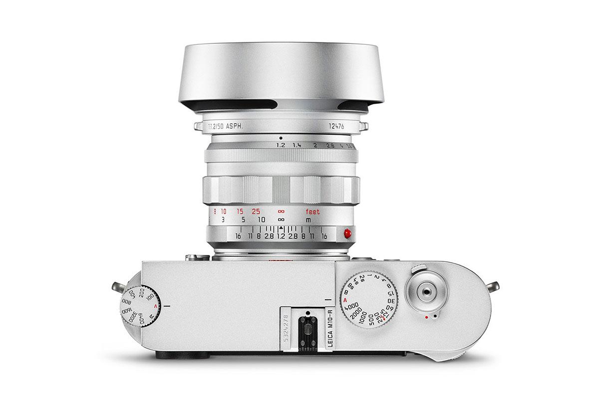 Noctilux 50mm f1.2 ASPH.