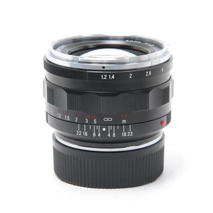 Nokton 40mm f1.2 Aspherical