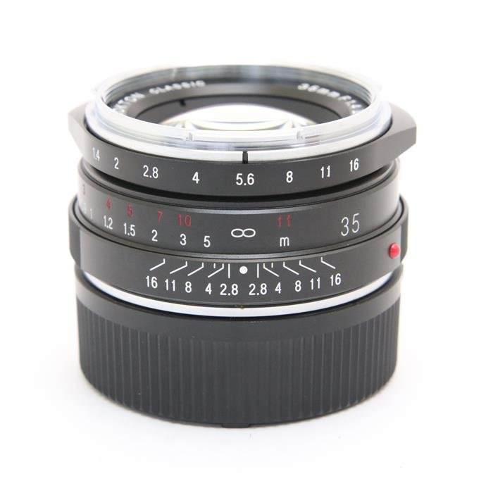 Nokton Classic 35mm f1.4 Ⅰ,Ⅱ
