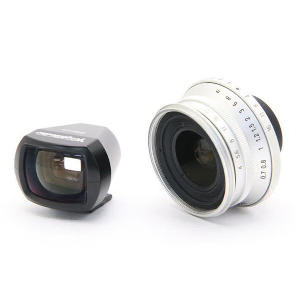 Snapshot Skopar 25mm f4