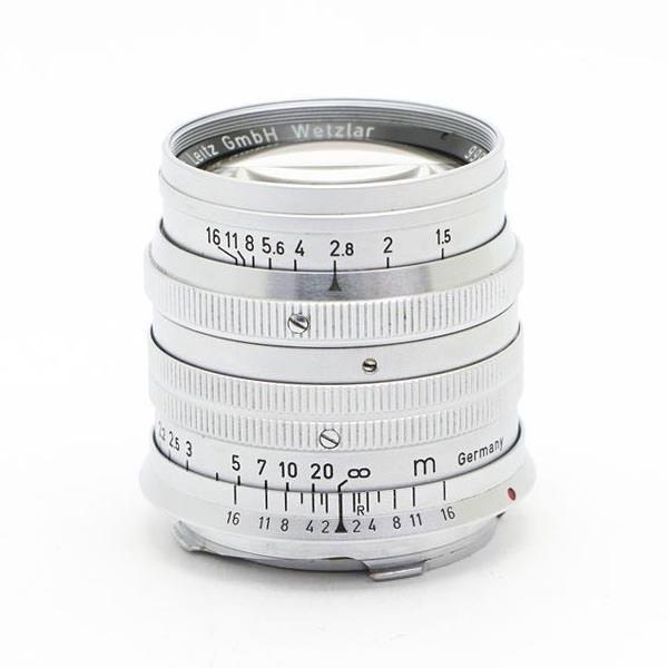 Summarit 50mm f1.5