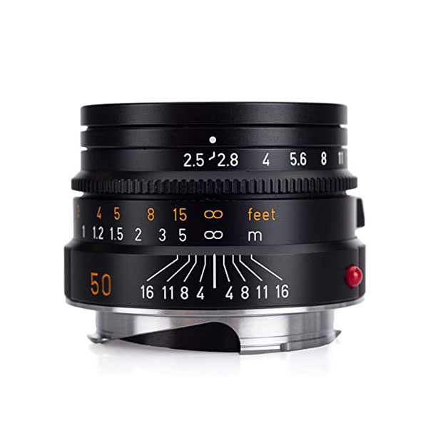 Summarit 50mm f2.5