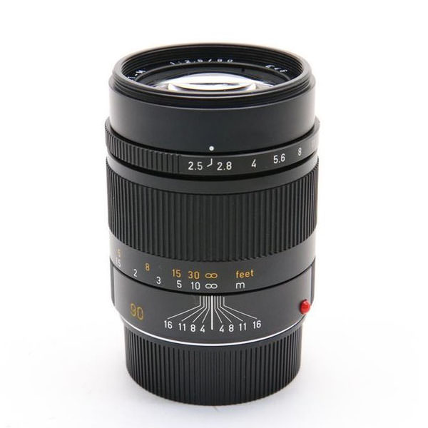 Summarit 90mm f2.5