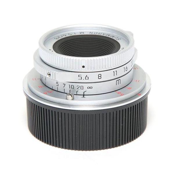 Summaron 28mm f5.6