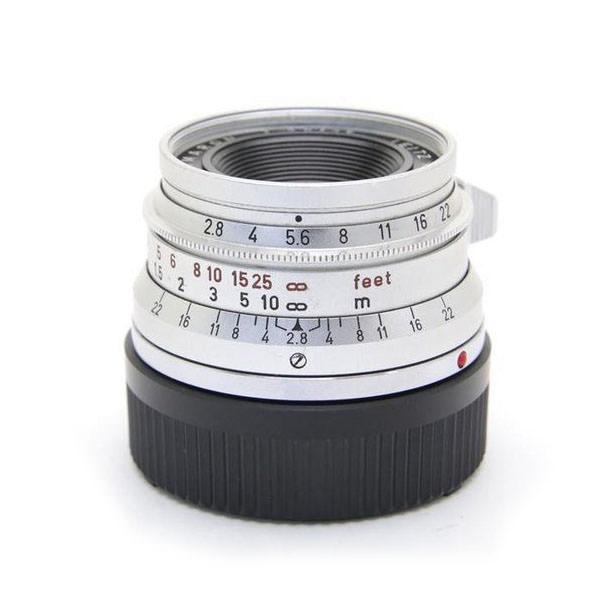 Summaron 35mm f2.8