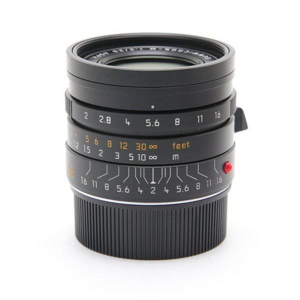 Summicron 28mm f2 ASPH.