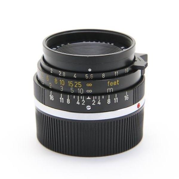 Summicron 35mm f2.0 2nd