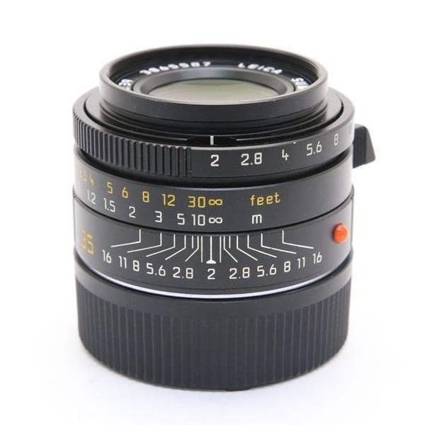 Summicron 35mm f2.0 ASPH.