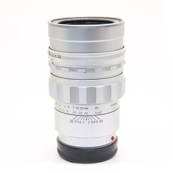 Summicron 90mm f2.0 1st