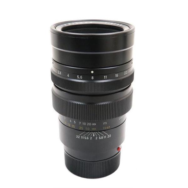 Summicron 90mm f2.0 2nd