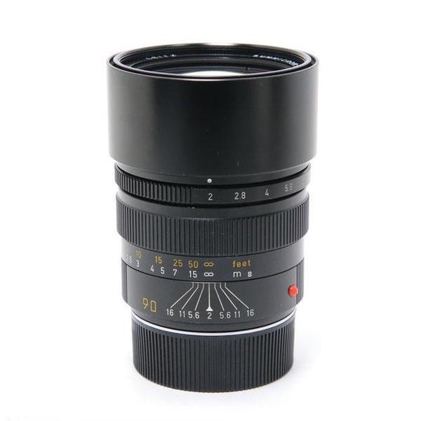 Summicron 90mm f2.0 3rd