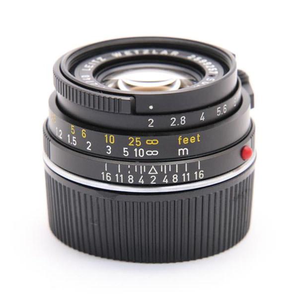 Summicron C 40mm f2