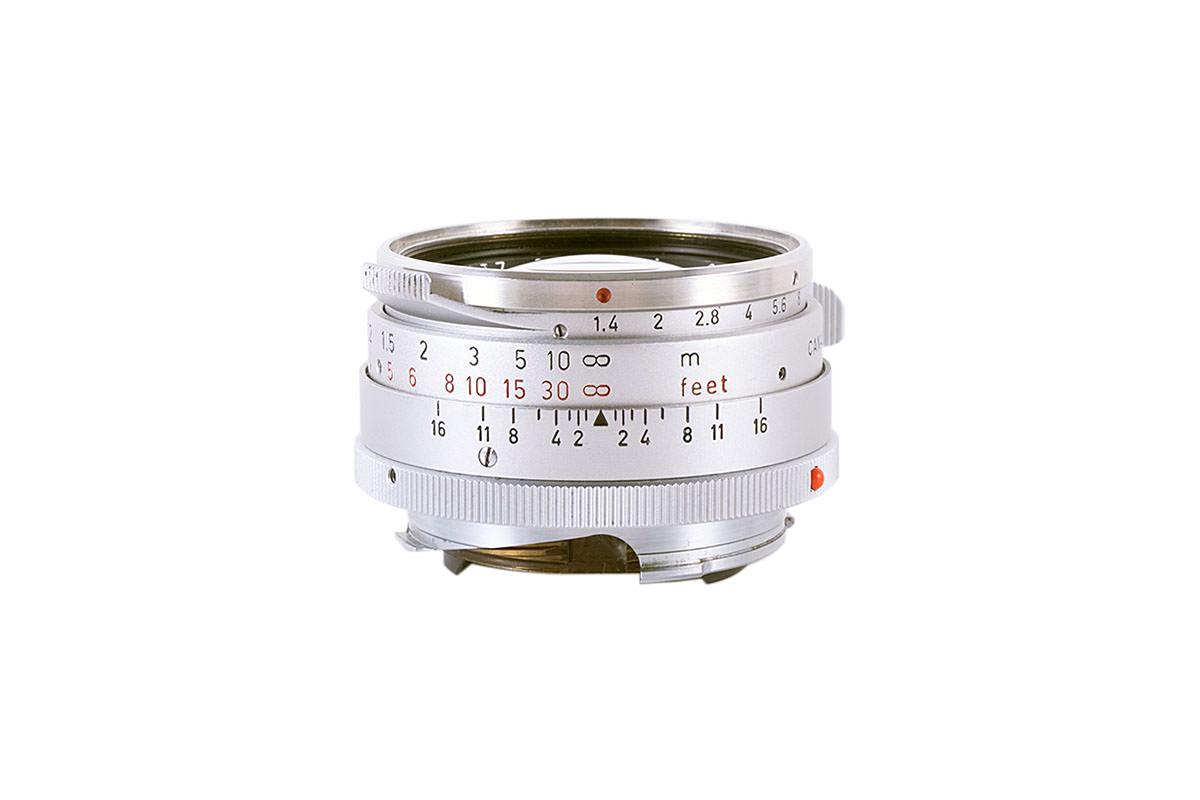 Summilux 35mm f1.4 1st (第1世代)