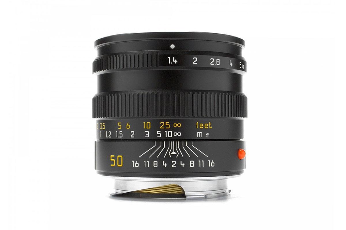 Summilux 50mm f1.4 3rd (第3世代)