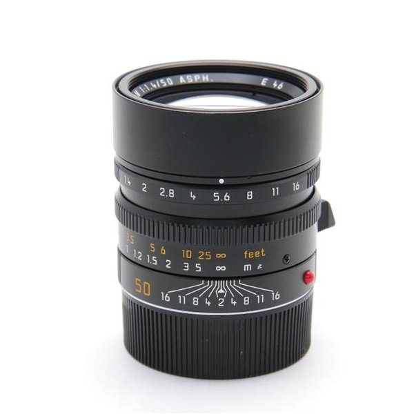 Summilux 50mm f1.4 ASPH.