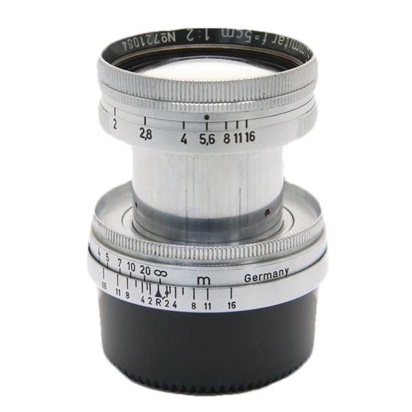 Summitar 50mm f2.0