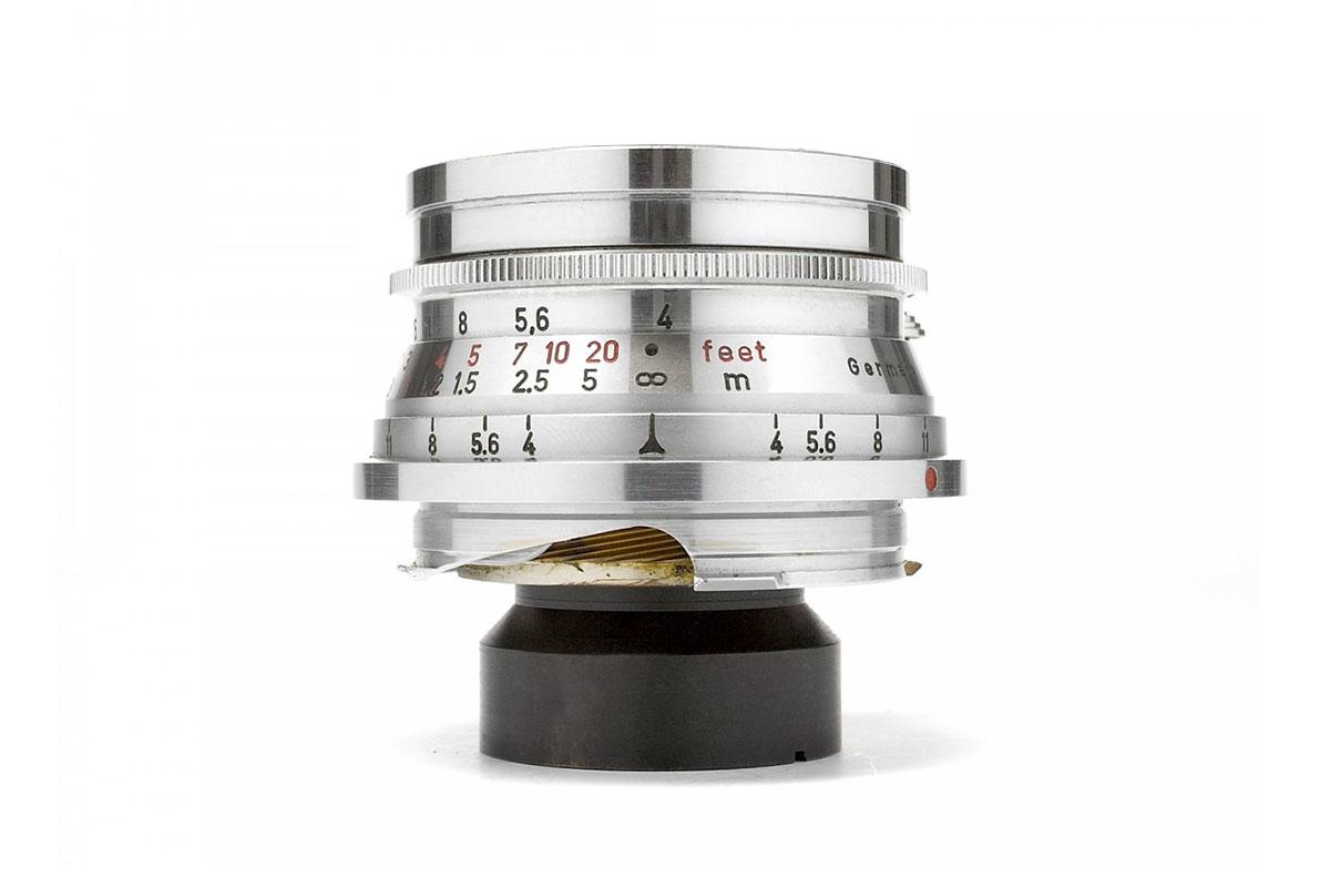 Super Angulon 21mm f4