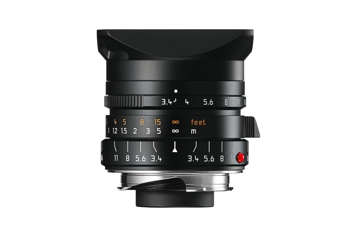 Super Elmar 21mm f3.4 ASPH.