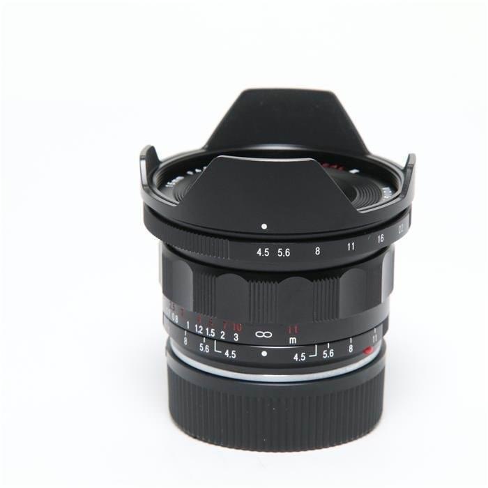 Super Wide-Heliar 15mm f4.5 Aspherical