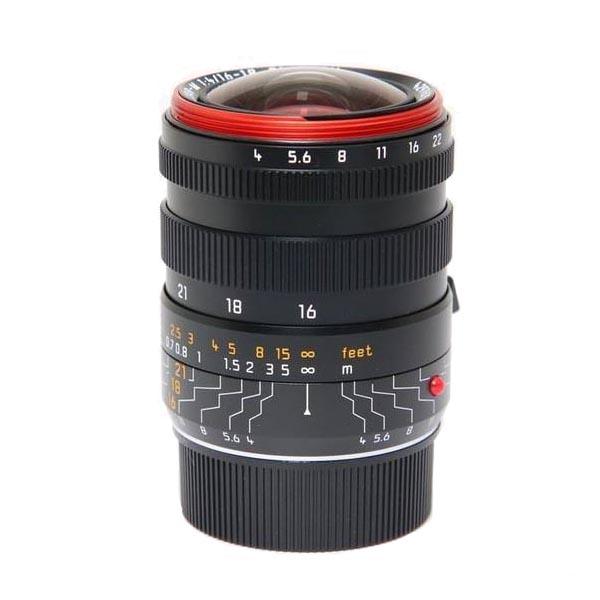 Tri Elmar 16-18-21mm f4