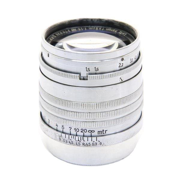 Xenon 50mm f1.5
