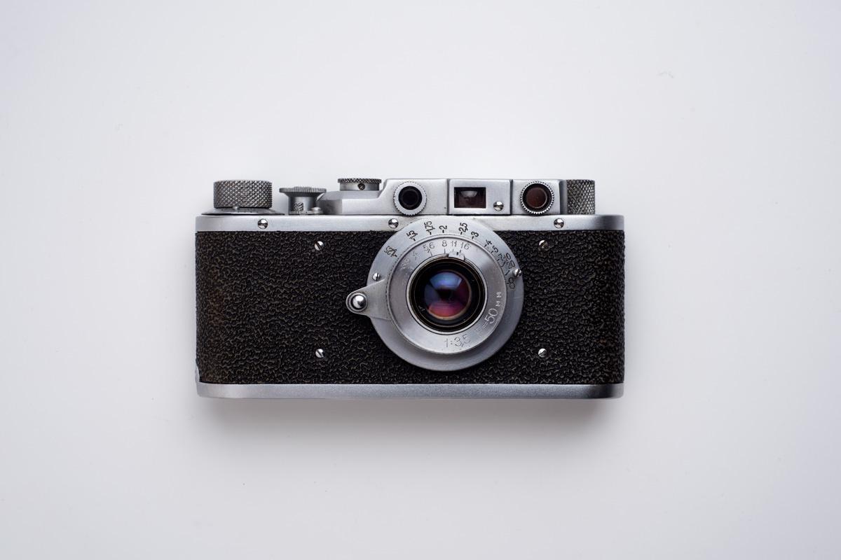 カメラというプロダクト