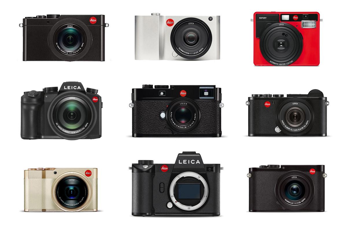 ライカおすすめカメラ10選、失敗しない本当の選び方