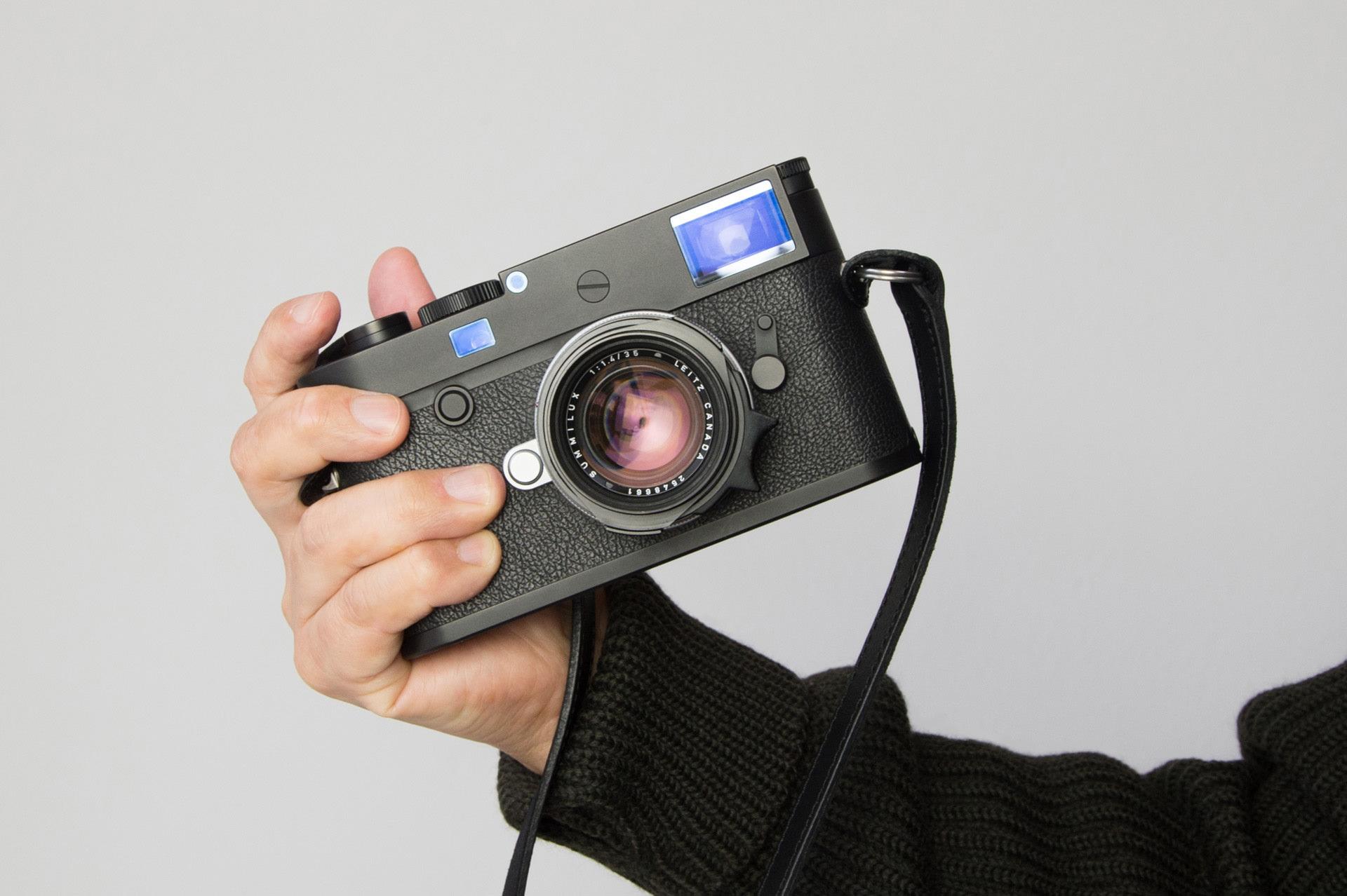 ライカM10-D 新しくライカを買った理由 ブログ的にレビュー