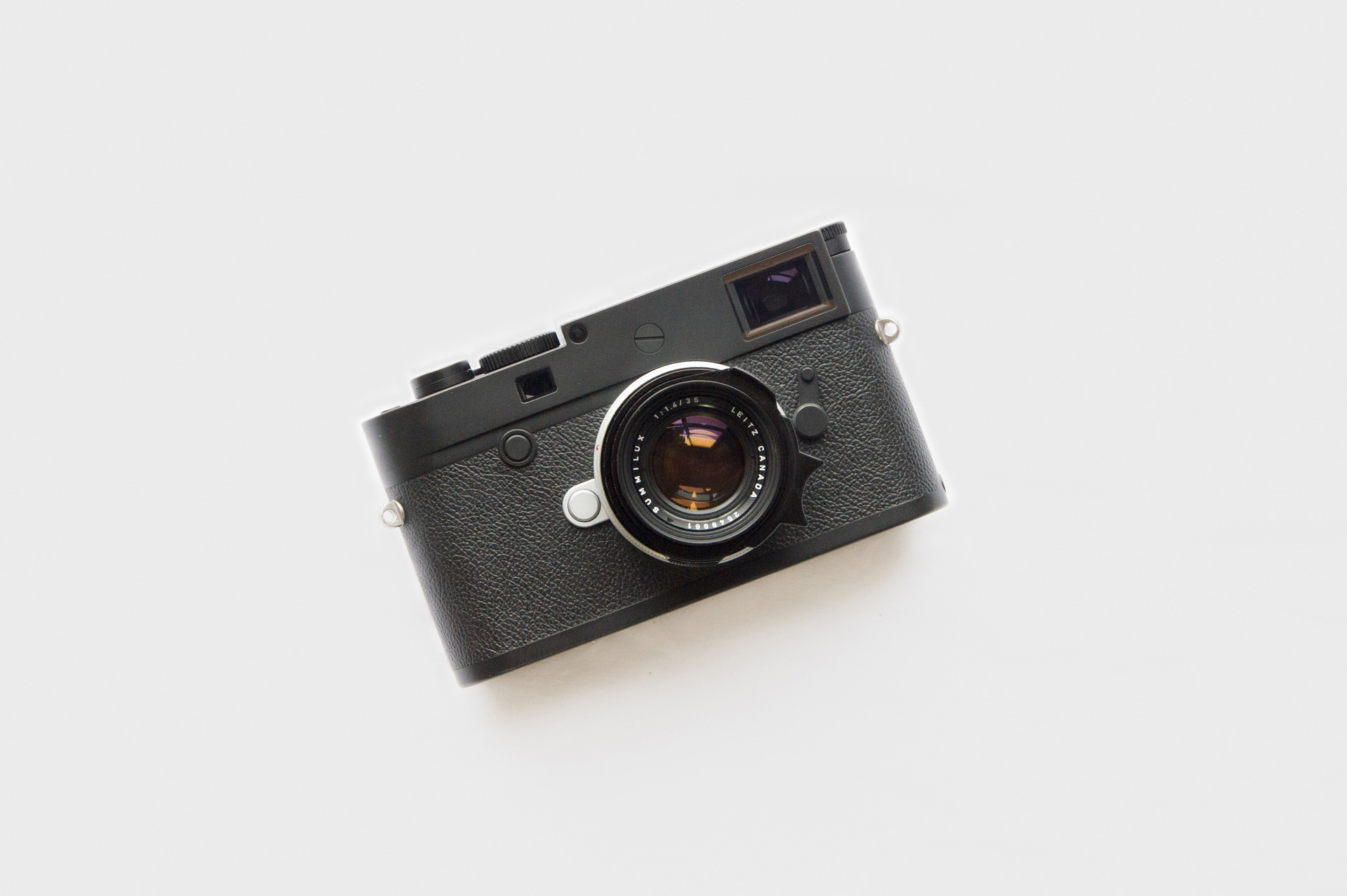 Leica M10-Dとは。Leica M10-Dの価格は?